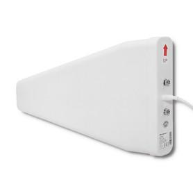Qoltec Antena 4G LTE | 18 dBi | Zewnętrzna