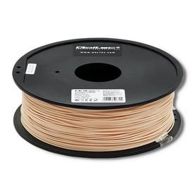 Qoltec Profesjonalny filament do druku 3D | ABS PRO | 1,75mm | 1kg |  Skin
