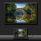 Qoltec DisplayPort v1.2 męski | HDMI męski | 5K | 2m (7)