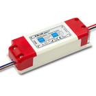 Qoltec Zasilacz impulsowy LED IP20   24W   12V   2A (3)