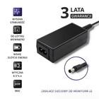 Qoltec Zasilacz sieciowy do monitora LG 19V   40W   6.5*4.4 (3)