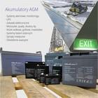 Qoltec Akumulator AGM   12V   7Ah   max 105A (4)