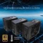 Qoltec Zasilacz ATX 1600W   80 Plus Gold   Gaming Miner (5)