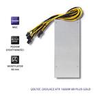 Qoltec Zasilacz PCI-E Smart 1600W   80 Plus Gold - Data mining (3)