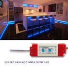 Qoltec Zasilacz impulsowy LED IP20   24W   12V   2A (4)