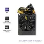Qoltec Zasilacz ATX 1600W   80 Plus Gold   Gaming Miner (2)