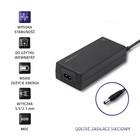 Qoltec Zasilacz desktopowy 60W | 12V | 5A | 5.5*2.1 | +kabel zasilający (3)