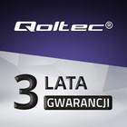 Qoltec Zasilacz sieciowy do monitora LG 19V   40W   6.5*4.4 (4)
